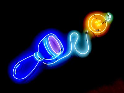 Balero Neon