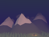 Mountain Nights