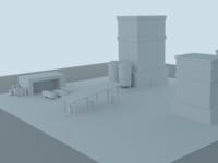 Factory WIP
