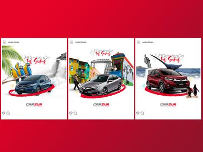 Honda | El Destino de tus Sueños | The Destiny of your Dreams