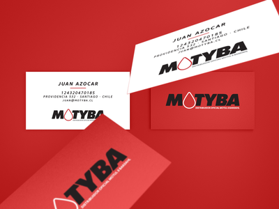 MOTYBA | BRAND DESIGN