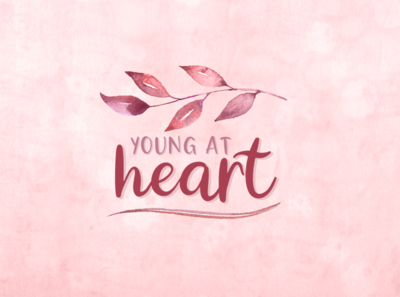 [Event Promotion] Young At Heart