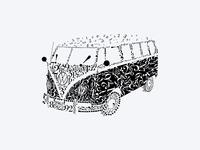 Typo illustration