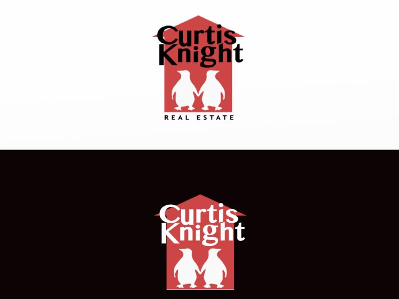 Real Estate Logotype Concept concept graphic deisgn branding logo logotype