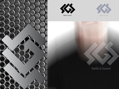 SGS Logotype Design branding design branding graphic design logo graphic deisgn design logo logotype