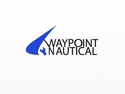 Nautical company logo logo concept logotype