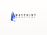 Nautical company logo