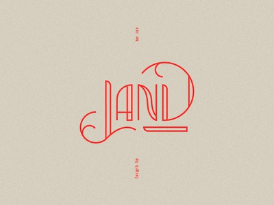 Forged stamp graphic design debut typography goodtype script beautiful vintage handlettering lettering