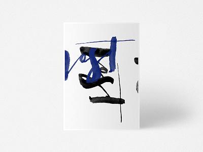"""""""LOST* vinyl album record a4 print poster screenprint"""