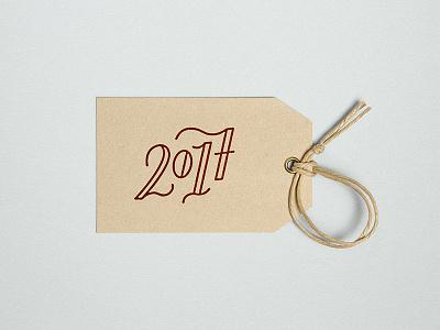 2017 goodtype tag design handtype