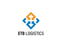 Logo Logistic Company Arrows
