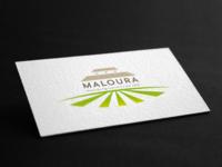 Azienda Agricola Maloura - Business Card