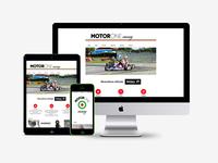 Motor One Racing Team