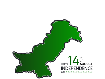 14 August independence of pakistan figma ux ui design celebration independence day flyer independence independence day