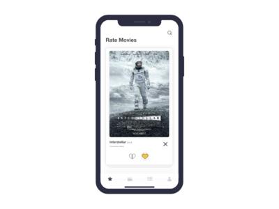 Movie Exploration App Concept