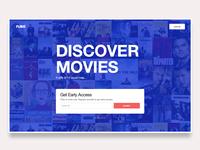 Flibo - a movie discovery app