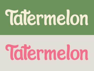 Tatermelon