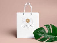 Logo design Loft40