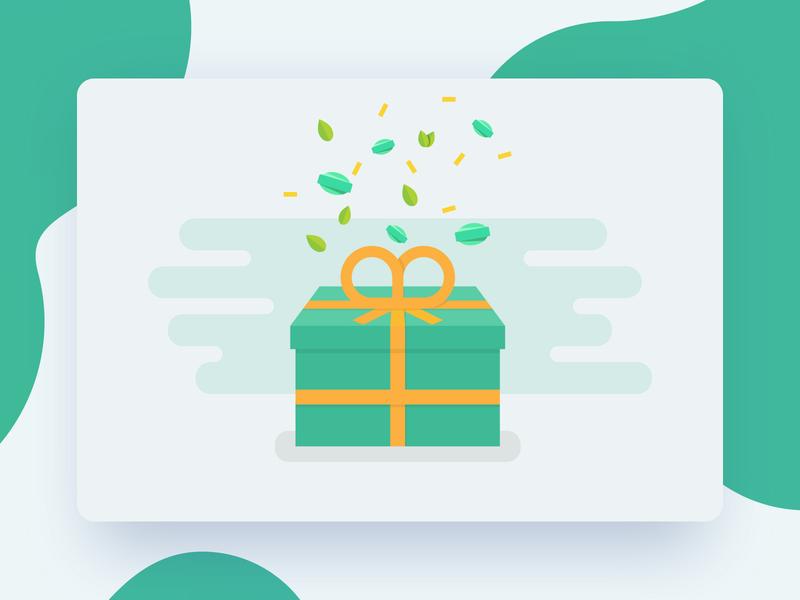 Mint app illustration illustration mint app design development bitnoise
