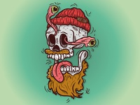 Dead Beard Blah!