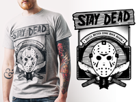 Stay Dead Done!