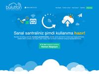 Bulutfon Home Page