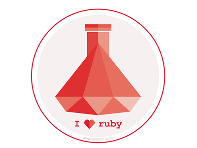 Lab2023 i love ruby preview