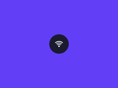 WLAN Search animation eye codepen motion micro interaction ux css interface ui animation loading search wlan