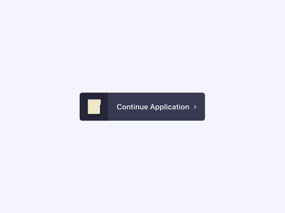 Continue Application codepen motion micro interaction ux css animation interface ui concept app application submit continue
