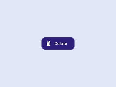 Delete button animation form web codepen motion micro interaction ux css interface ui loading animation button trash remove delete