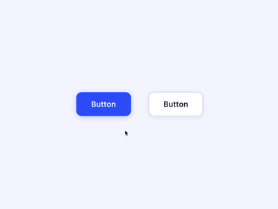 Button hover effect gsap greensock codepen motion micro interaction ux css animation interface ui bounce svg hover bend button