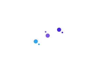 Infinity Loader ux ui css motion animation gooey bubble load loader infinite infinity