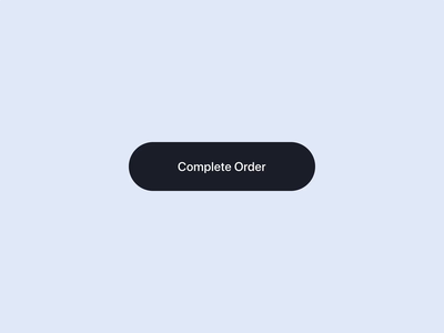 Order confirm animation css codepen motion interface ui box truck micro interaction confirm animation button order
