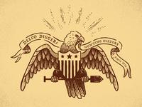 Delco Digger Eagle