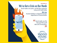 Drexel's 10,000 hours podcast