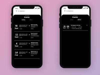 Dear Designr 2 ui design app