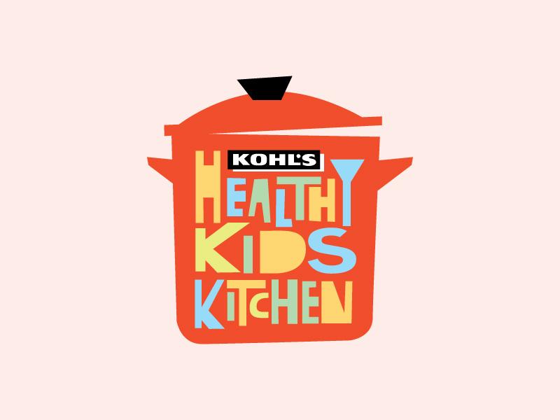 Kohl S Healthy Kids Kitchen A By Wier Stewart On Dribbble
