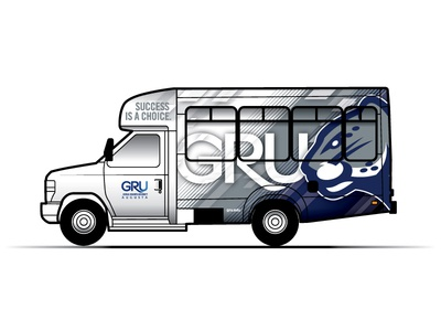 GRU Little Bus