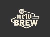 renew & brew