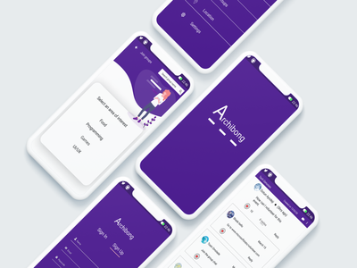 Archibong a meet up app figmaafrica figma figma design web ux ui design