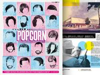 Popcorn Anniversary
