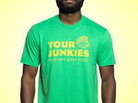 Tour Junkies Garden City T