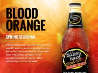 MHL Blood Orange