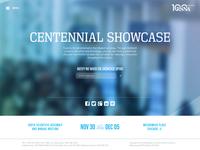 RSNA Centennial Showcase