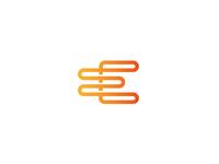 E Heater logo