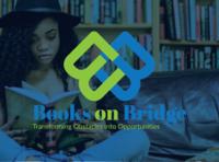 Logo design for book store