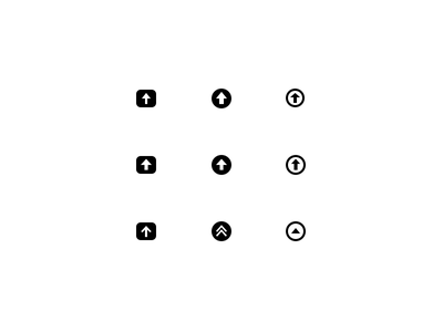 Menubar icon white black icon menubar