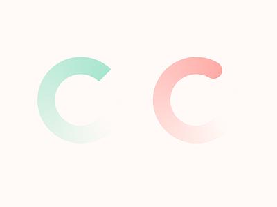 C c logo