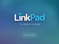 LinkPad™ UI
