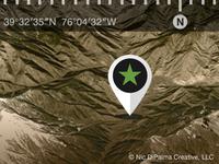 Map Pin / UI